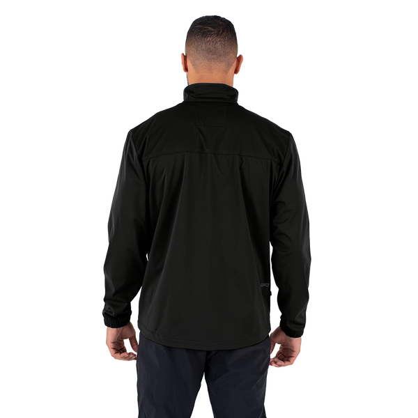 All Elements Stretch Wind Jacket - View 6