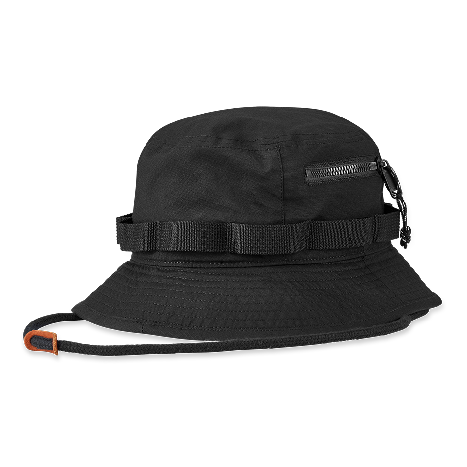 ALPHA Bucket Hat