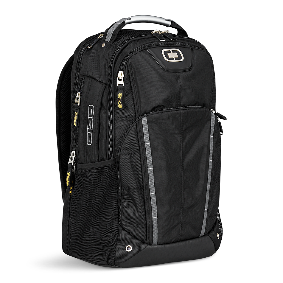 Ogio_Axle_Laptop_Backpack_Black
