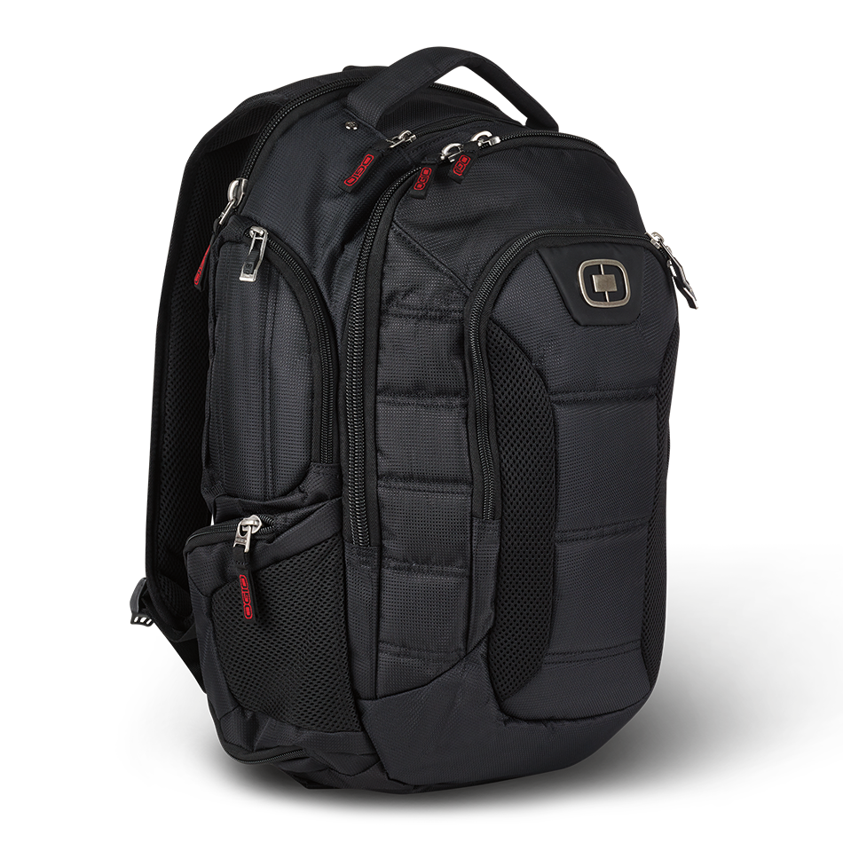 Ogio_Bandit_Laptop_Backpack_Black