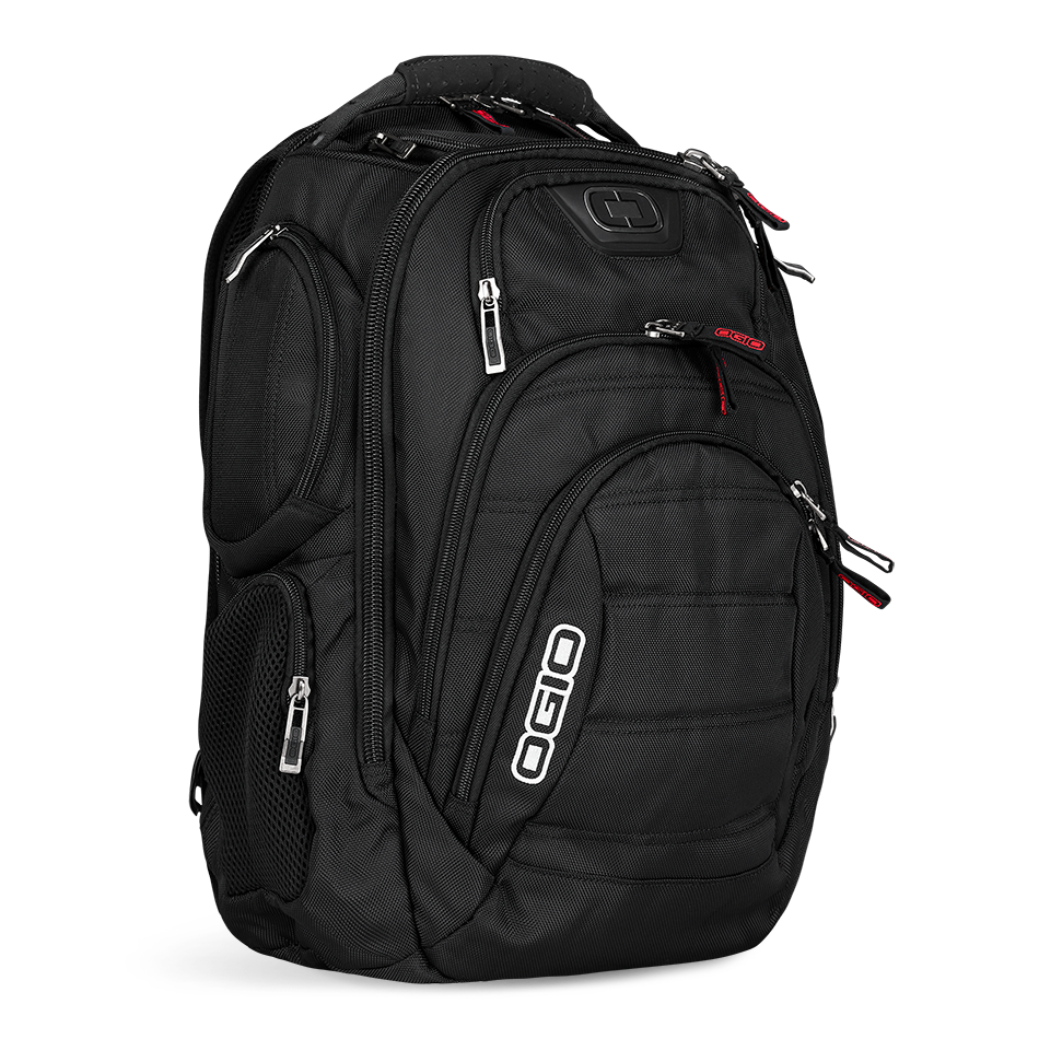 Ogio_Gambit_Laptop_Backpack_Black