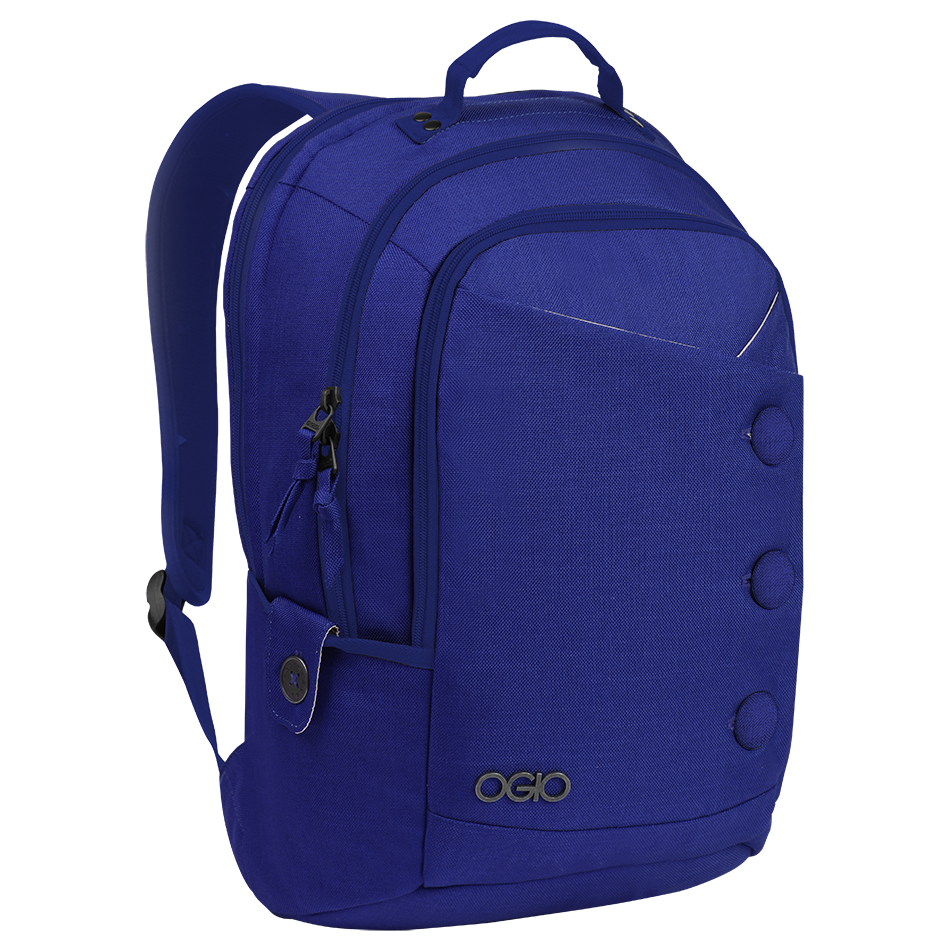 Ogio_Soho_Womens_Laptop_Backpack_Cobalt