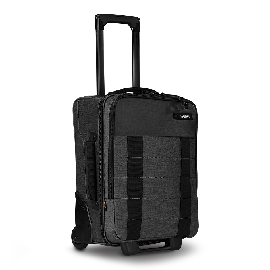 Ogio_Overhead_Travel_Bag_OGIO_Suitcase_Luggage_Grey