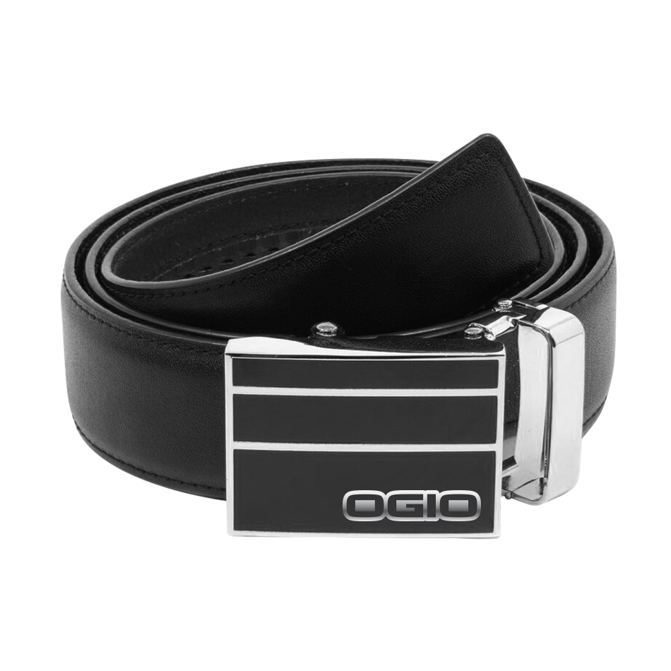 Ogio_Cinch_Belt_Black_One_Size_Fits_All