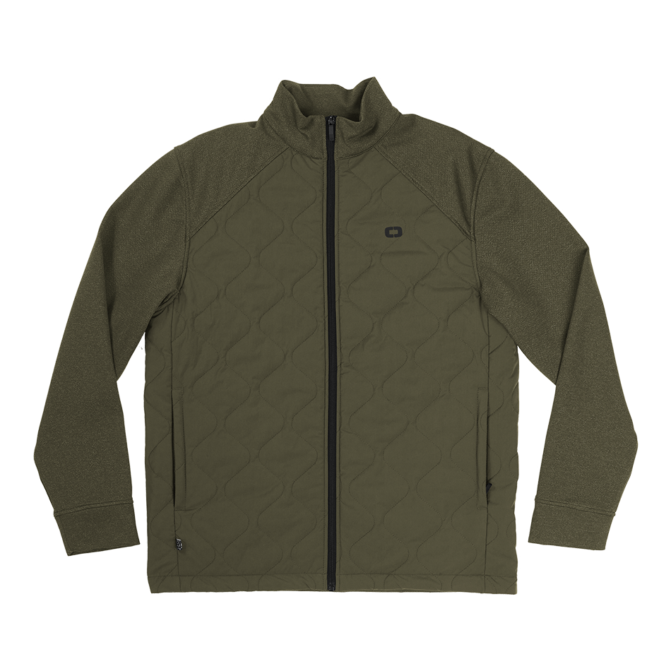 Ogio_All_Elements_Quilted_Jacket_Olive_L