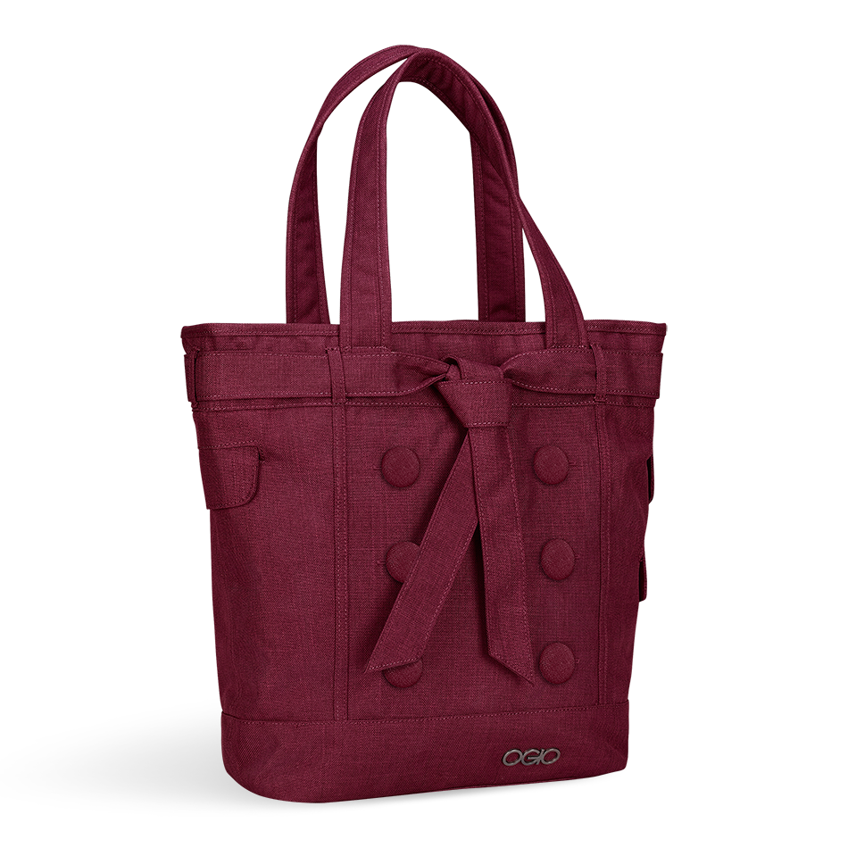 Ogio_Hamptons_Womens_Laptop_Tote_OGIO_Suitcase_Luggage_Wine