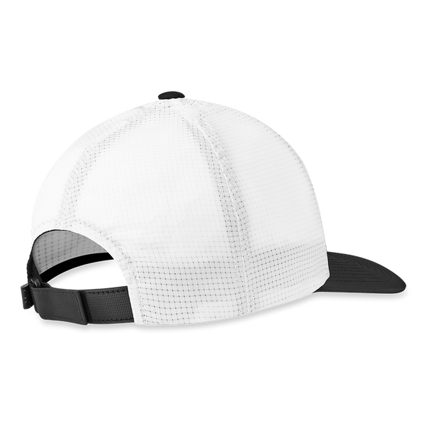 SHADOW Badge Mesh Hat - View 3