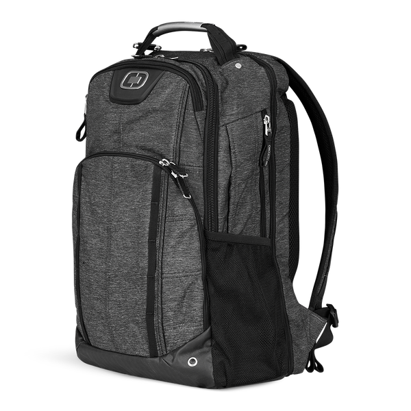 Axle Laptop Backpack - View 2
