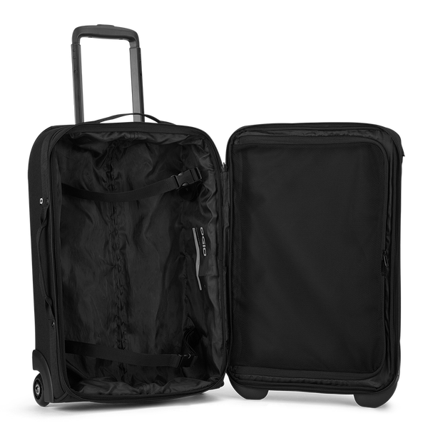 Alpha Recon 322 Travel Bag - View 7