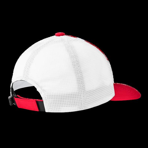 SHADOW Badge Mesh Hat - View 21