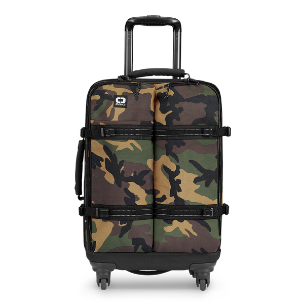 ALPHA Convoy 522s Travel Bag - View 101