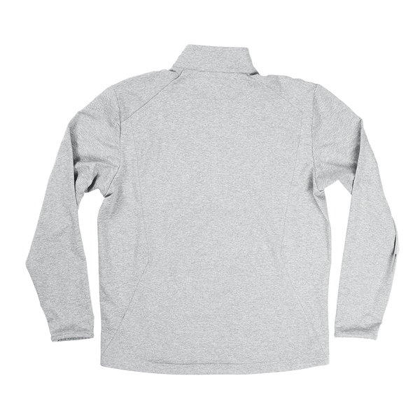 All Elements Stretch Fleece ¼ Zip Pullover - View 11