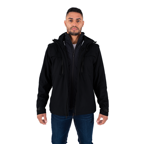 All Elements 3-in-1 Jacket - View 31