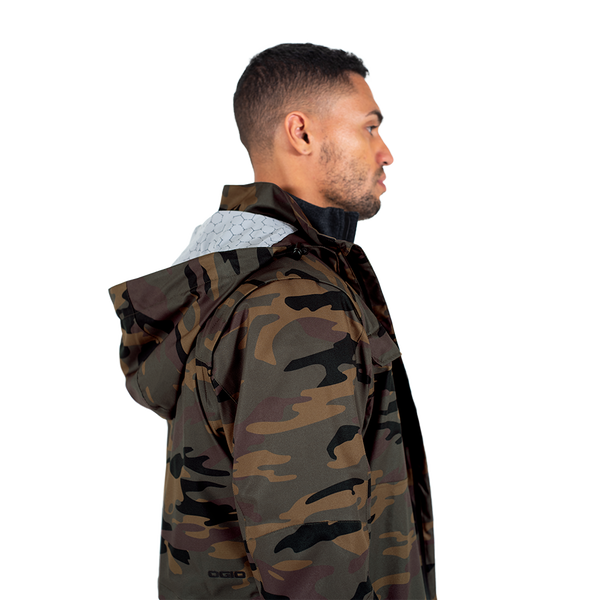 All Elements 3-in-1 Jacket - View 101