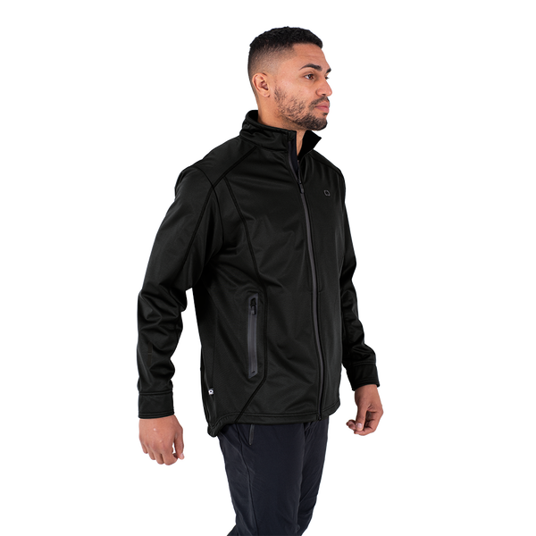 All Elements Tech Full Zip Jacket - View 41
