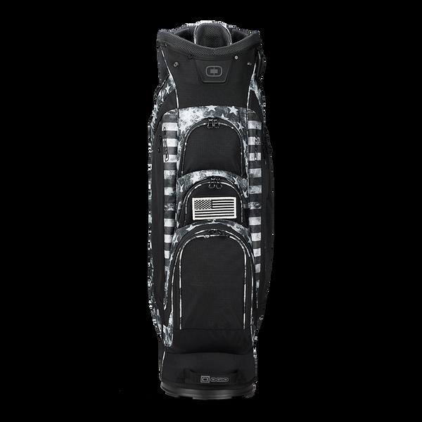 Black Ops Shredder Cart Bag - View 11