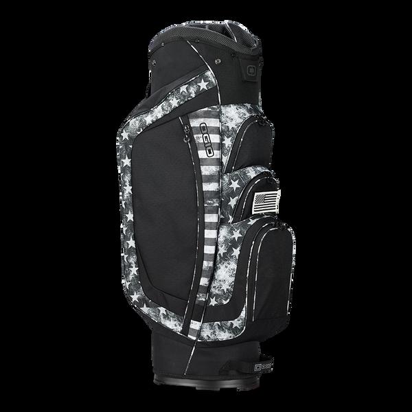 Black Ops Shredder Cart Bag - View 21