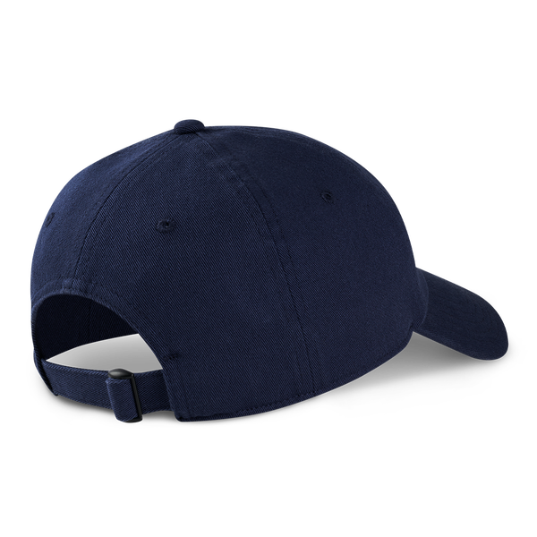 ALPHA Badge Adjustable Hat - View 21