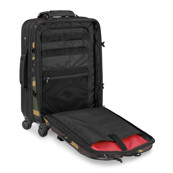ALPHA Convoy 522s Travel Bag - View 51