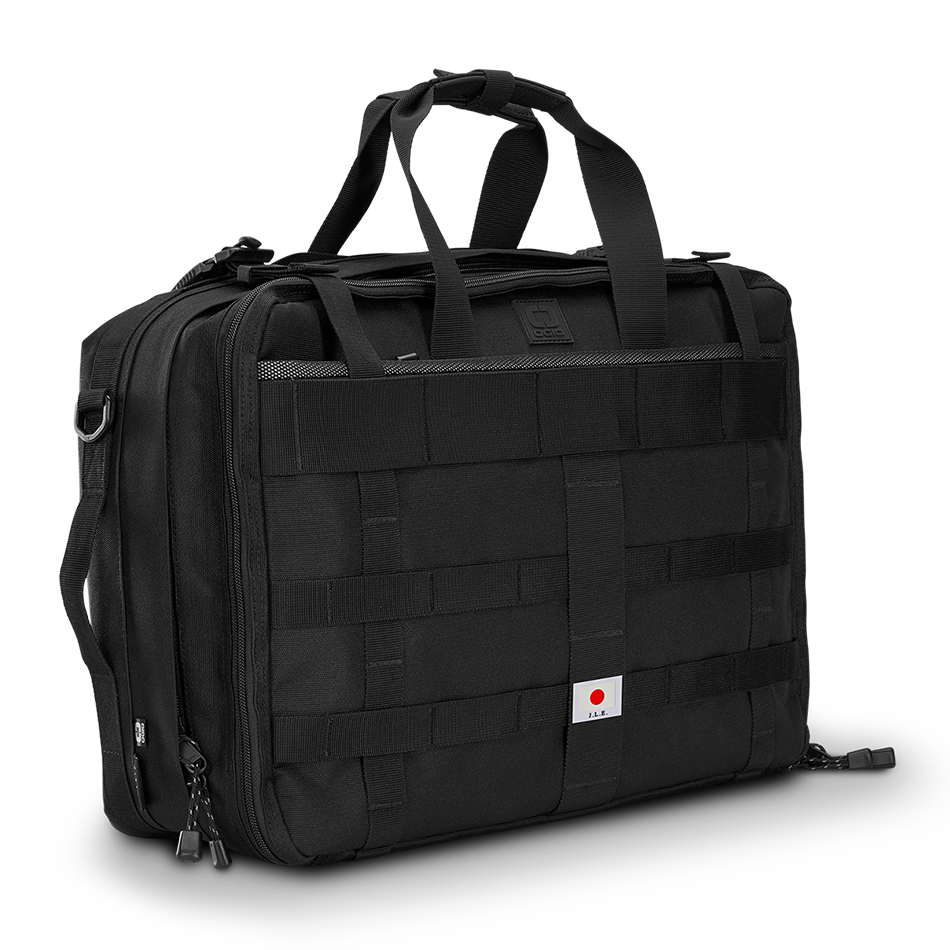 Japan Limited Edition Large Briefcase