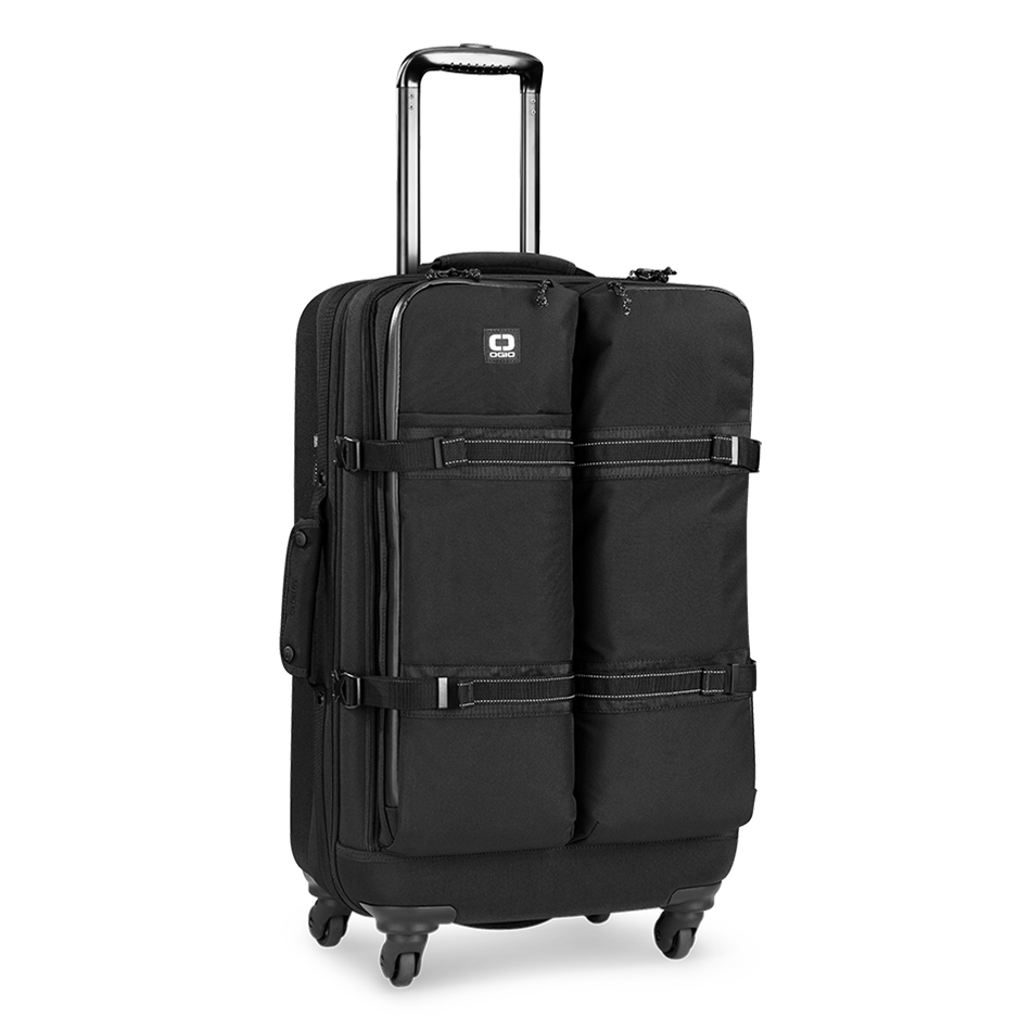 ALPHA Convoy 526s Travel Bag OGIO Suitcase Luggage Black