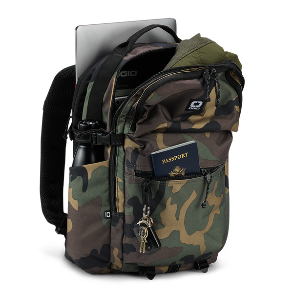 ALPHA Recon 320 Backpack - View 31