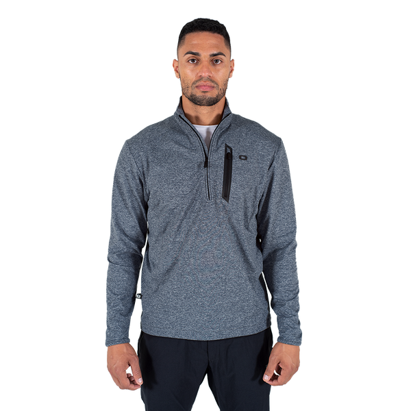 All Elements Stretch Fleece ¼ Zip Pullover - View 21