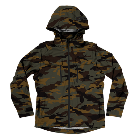 All Elements 3-in-1 Jacket