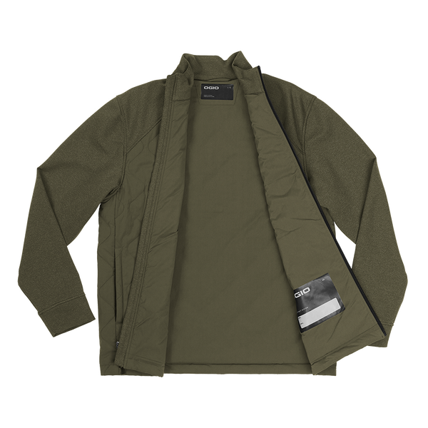 All Elements Quilted Jacket - View 11