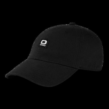 ALPHA Badge Adjustable Hat