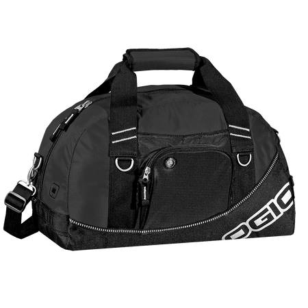 Half Dome Gym Bag