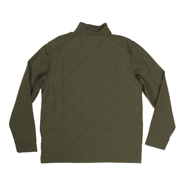 All Elements Quilted Jacket - View 21