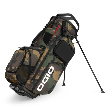 ALPHA Convoy 514 RTC Bag