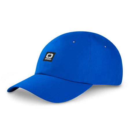 SHADOW Badge Adjustable Hat