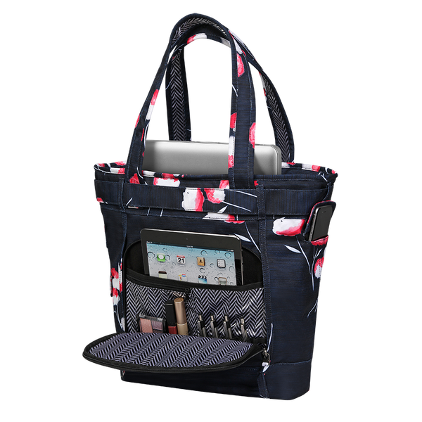 Hamptons Women's Laptop Tote - View 11