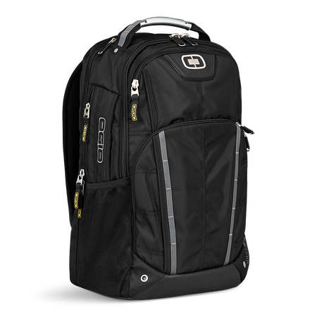Axle Laptop Backpack