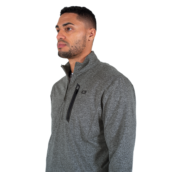 All Elements Stretch Fleece ¼ Zip Pullover - View 61