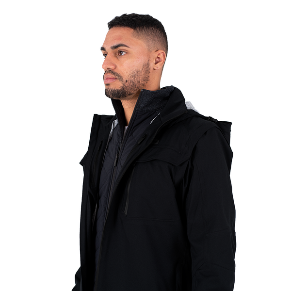 All Elements 3-in-1 Jacket - View 91