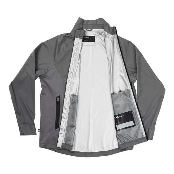 All Elements Rain Jacket - View 11