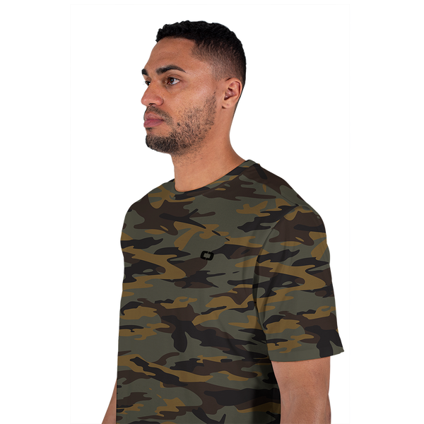 All Elements Droptail T-Shirt - View 61