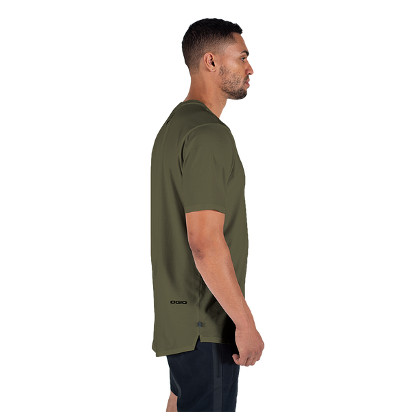 All Elements Droptail T-Shirt - View 41