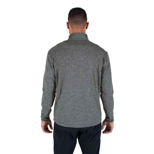 All Elements Stretch Fleece ¼ Zip Pullover - View 51