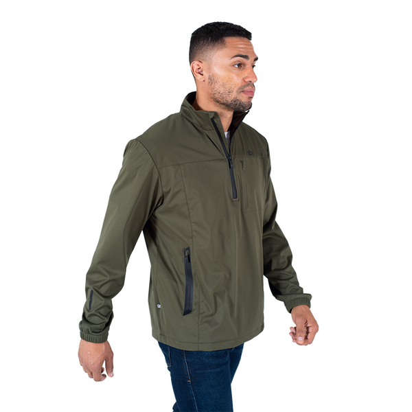 All Elements Stretch Wind Jacket - View 31