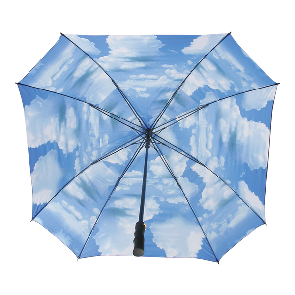 Blue Sky Umbrella - View 11