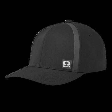 SHADOW Badge Delta Hat