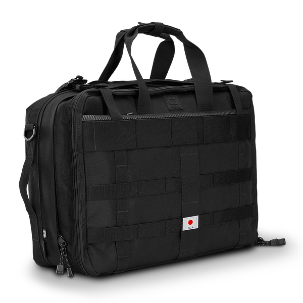 Japan Limited Edition Large Briefcase - View 1