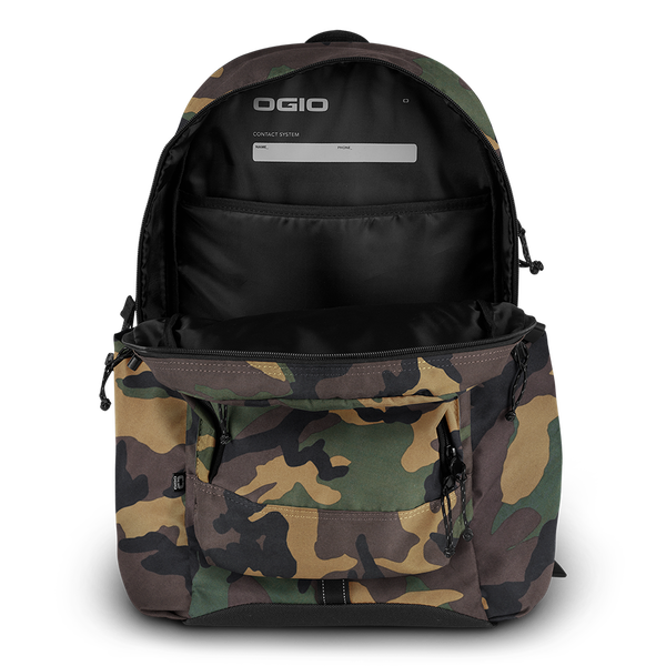 ALPHA Recon 220 Backpack - View 21