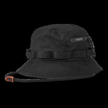 ALPHA Bucket Hat