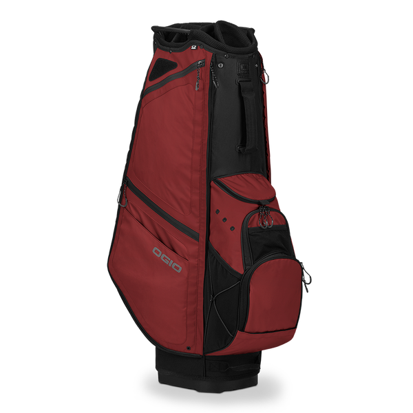 XIX Cart Bag 14 - View 21