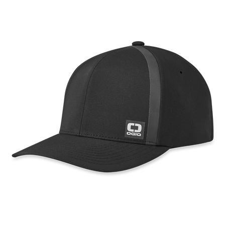 SHADOW Badge Delta Hat